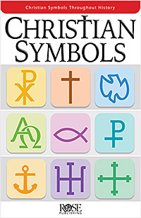 Product review 50 christian symbols their meanings for Christian fish meaning
